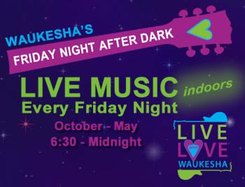 Friday Night After Dark 2014-2015